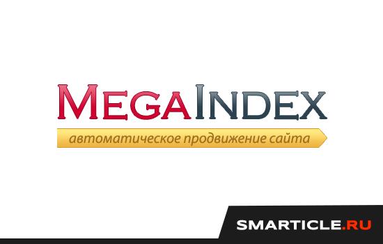 Сервис MegaIndex